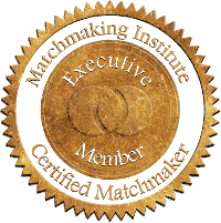 Matchmaking Institute Cirtified Matchmaker
